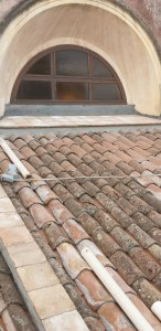 Lavori tetto Basilica (4)