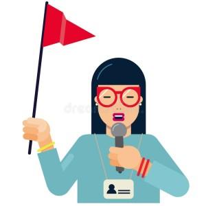 icona-piana-della-guida-turistica-con-la-bandiera-rossa-128099929