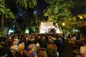 Acireale, 08 08 19 Villa Pennisi in Musica Opening Gala Concert Histoire du Soldat Photo credits: Flavio Ianniello